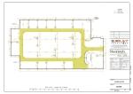 Tenancy layout plan